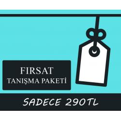 TANIŞMA PAKETİ