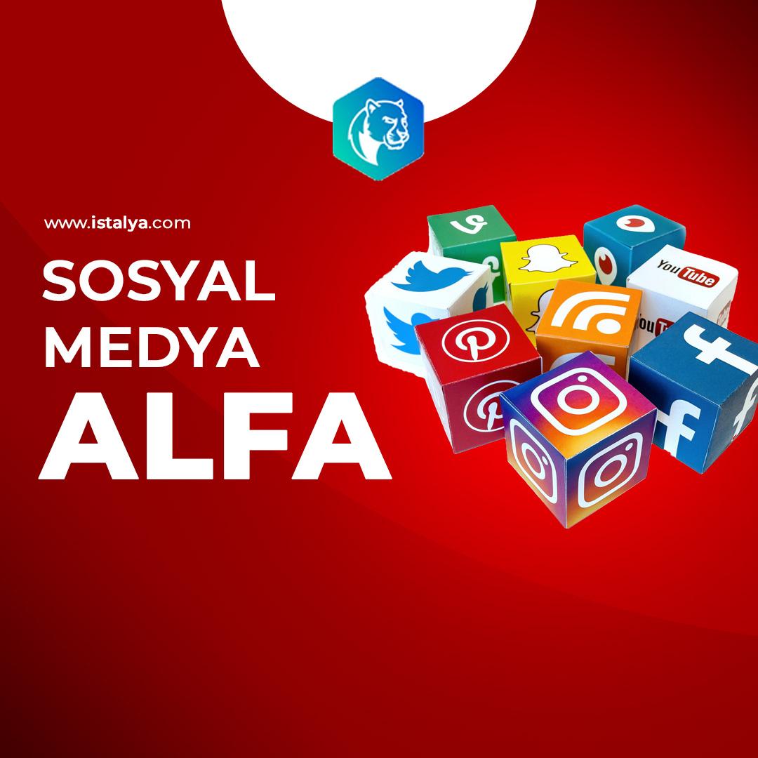 SM Alfa