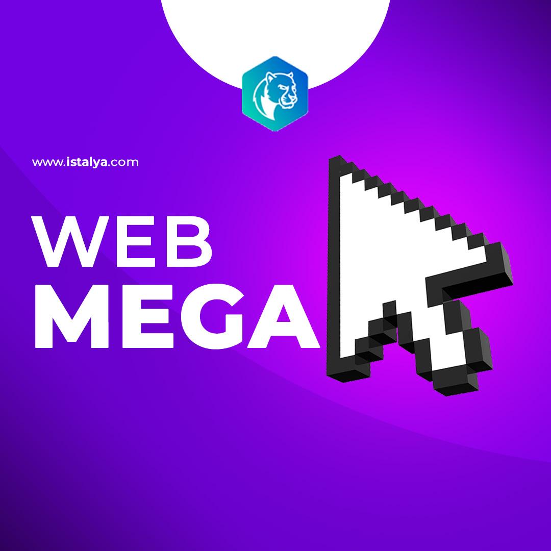 Web Mega