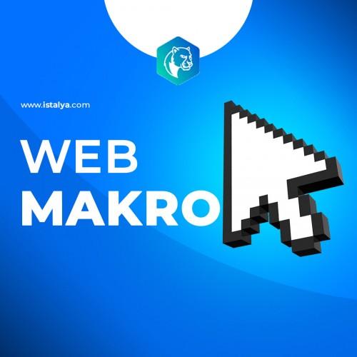 Web Site Tasarım Kurulum